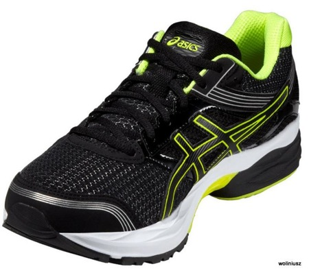 Buty do biegania ASICS GEL-PULSE 7 (T5F1N 9007)