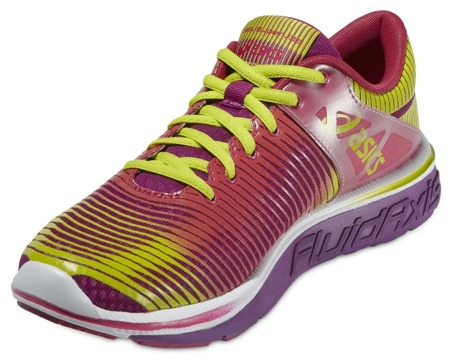 Buty do biegania ASICS GEL-SUPER J33 (T3S5N 3689)