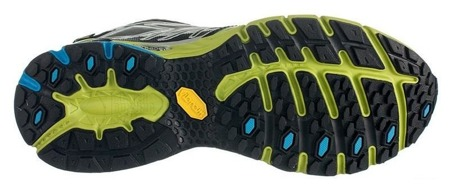 Buty do biegania The North Face ULTRA EQUITY GTX GORE-TEX (T0CV65KZ0)