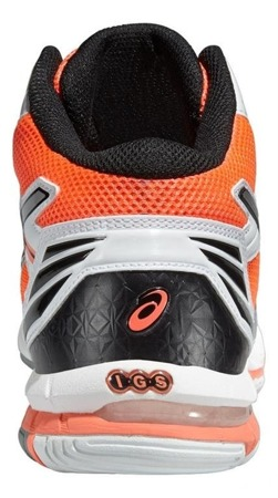 Buty do siatkówki damskie ASICS GEL-VOLLEY ELITE 3 MT (B551N 0193)