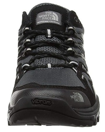 Buty trekkingowe męskie THE NORTH FACE HEDGEHOG FASTPACK GTX Gore-Tex (T0CXT3C4V)