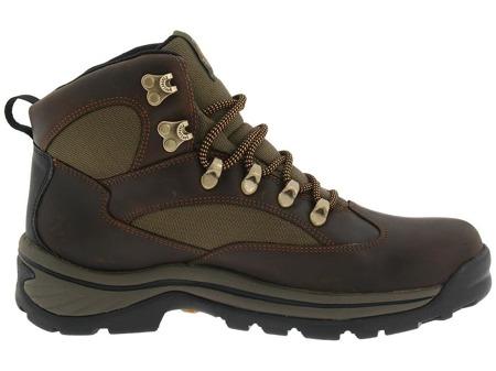 Buty trekkingowe męskie Timberland CHOCORUA TRAIL GTX GORE TEX (15130)