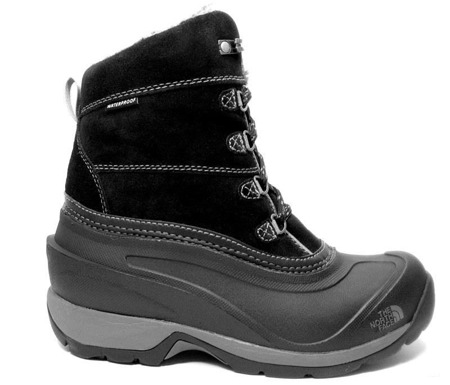 Buty zimowe THE NORTH FACE CHILKAT III (T0CM69KZ2)