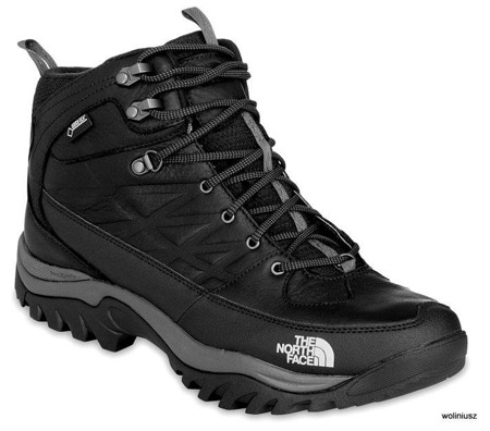 Buty zimowe THE NORTH FACE STORM WINTER GTX Gore-Tex (T0CCR5ZU5)