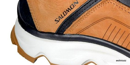 MĘSKIE BUTY SALOMON SWITCH 2 TS CS (366433)